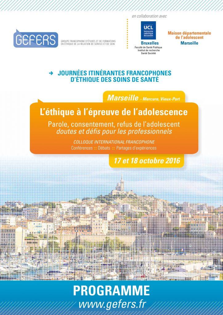 journees itinerantes francophones d'ethique des soins de santé