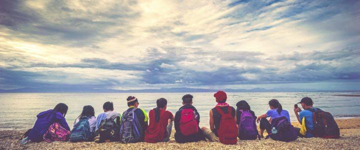 N°10 : Et la vie continue…Une maison d'enfants confinée.