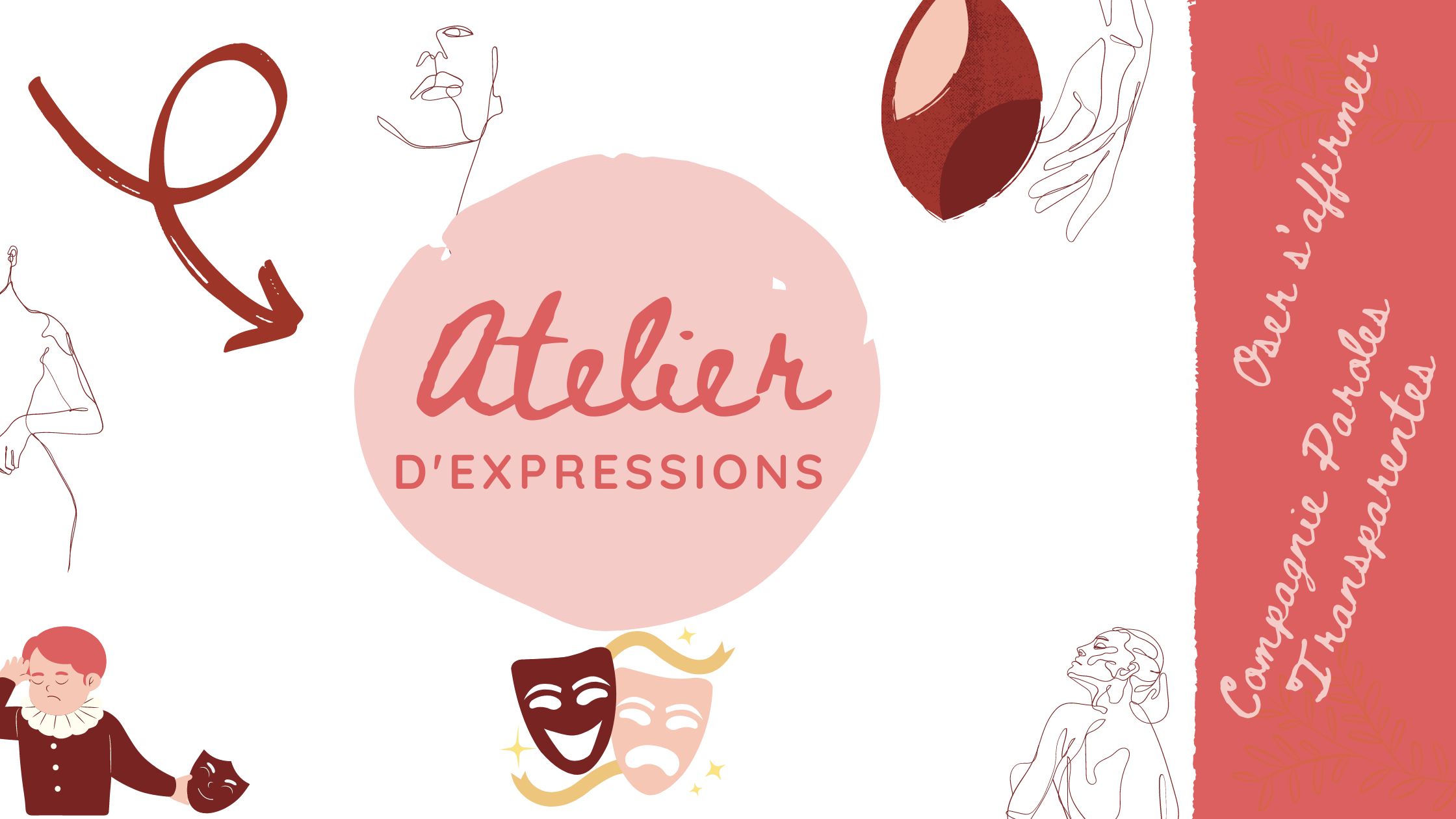 Atelier d'expressions